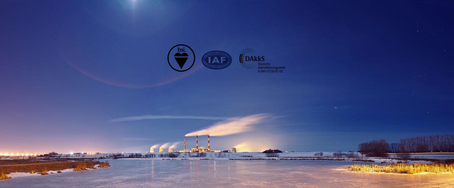 Reitz Industrieelectric Gmbh_zertifikate